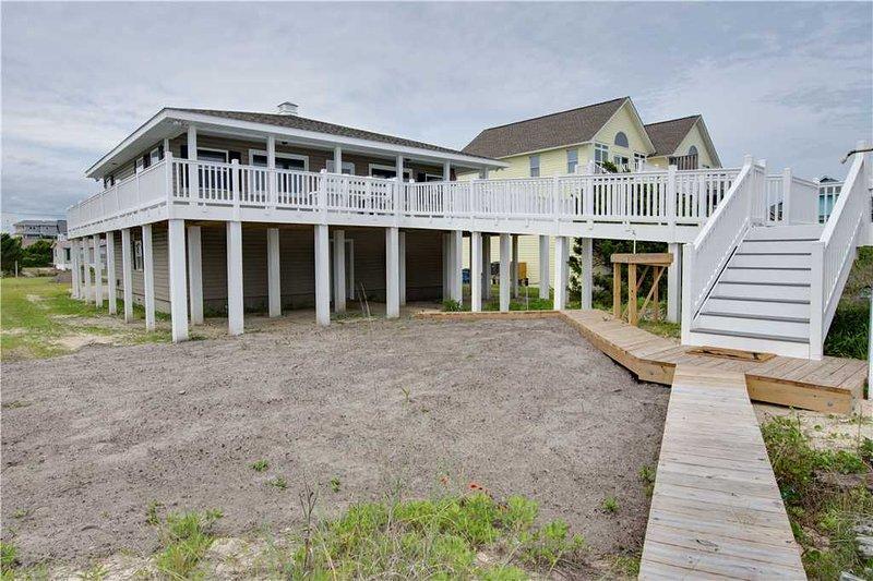 Taylor Made II - Image 1 - Emerald Isle - rentals