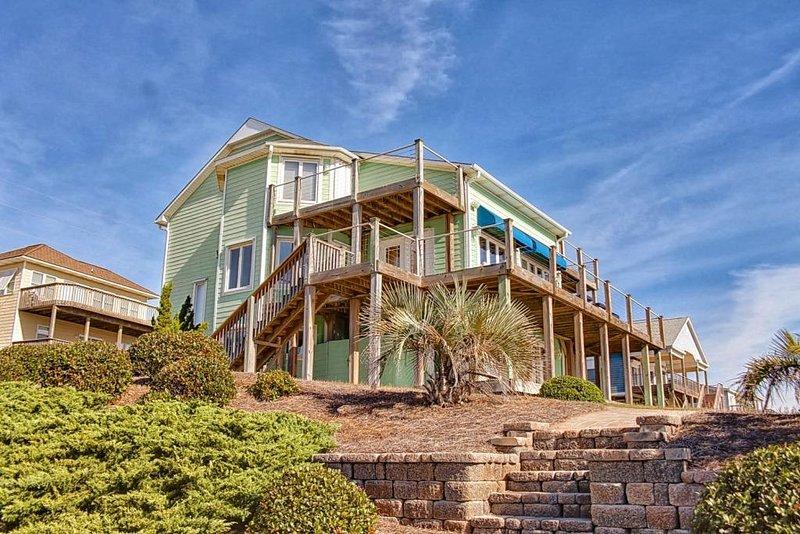 Tucked Away - Image 1 - Emerald Isle - rentals