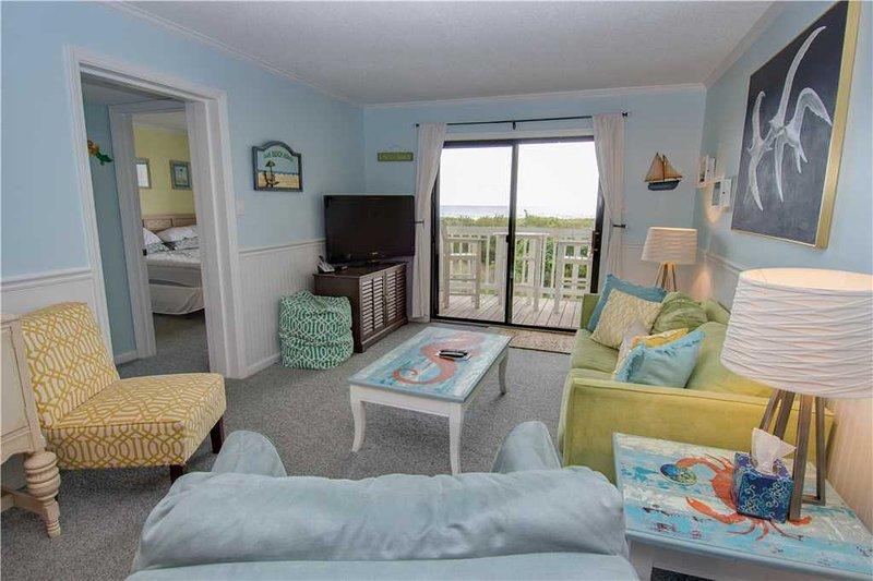 Point Emerald Villa A-105 - Image 1 - Emerald Isle - rentals