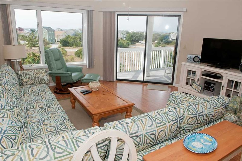 Point Emerald Villa D-309 - Image 1 - Emerald Isle - rentals