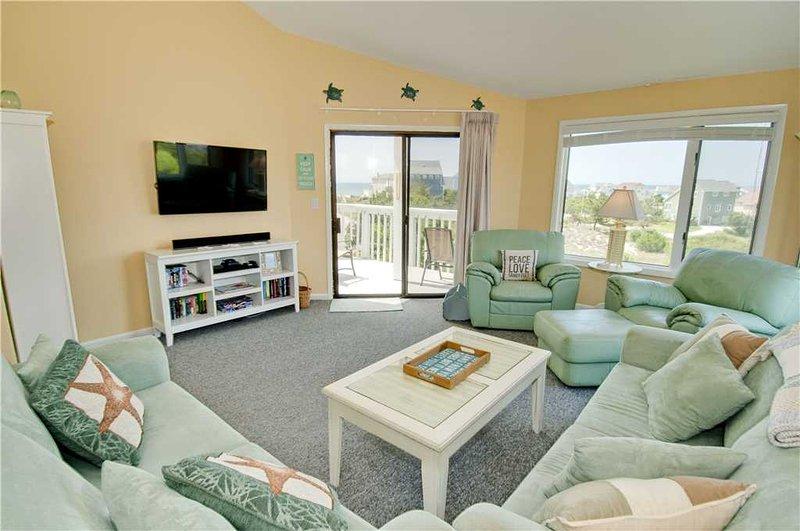 Point Emerald Villa D-312 - Image 1 - Emerald Isle - rentals