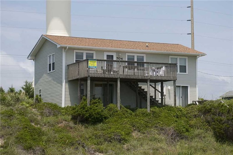 What Tower? - Image 1 - Emerald Isle - rentals