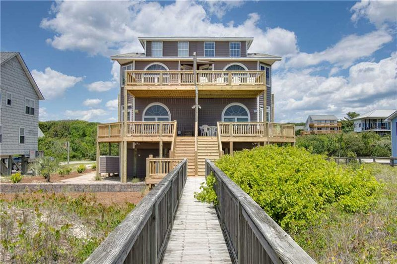 Whale Song West - Image 1 - Emerald Isle - rentals