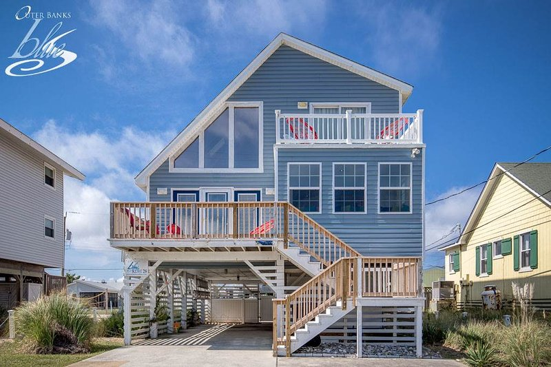 Hooligan's Hideaway (formerly Watercolors) - Image 1 - Kill Devil Hills - rentals