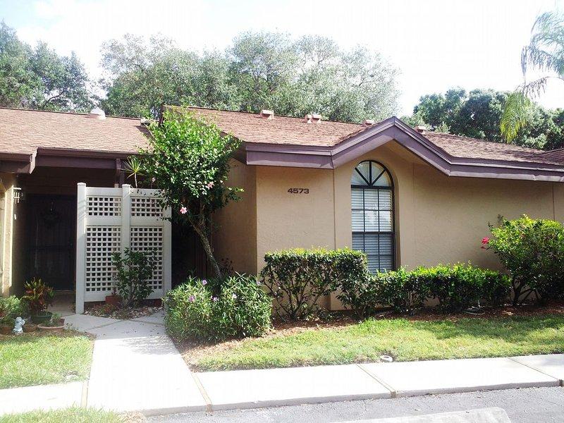 4573 Morningside - Image 1 - Sarasota - rentals