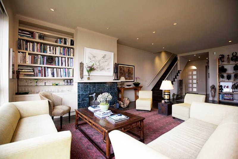 Classy Two-Bedroom Apartment With GreatViews - Image 1 - San Francisco - rentals