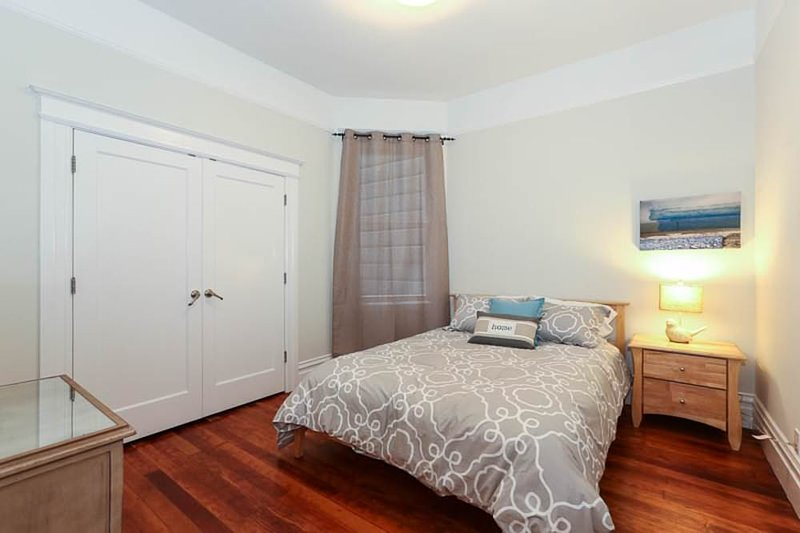 3 Bedroom North Beach Beauty With Coit Tower Views - Image 1 - San Francisco - rentals
