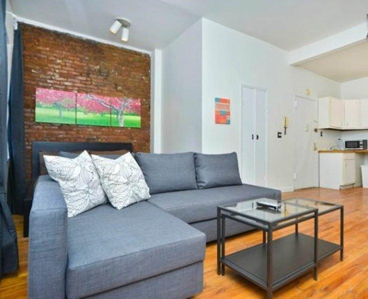 Beautiful Studio Apartment - Image 1 - Manhattan - rentals