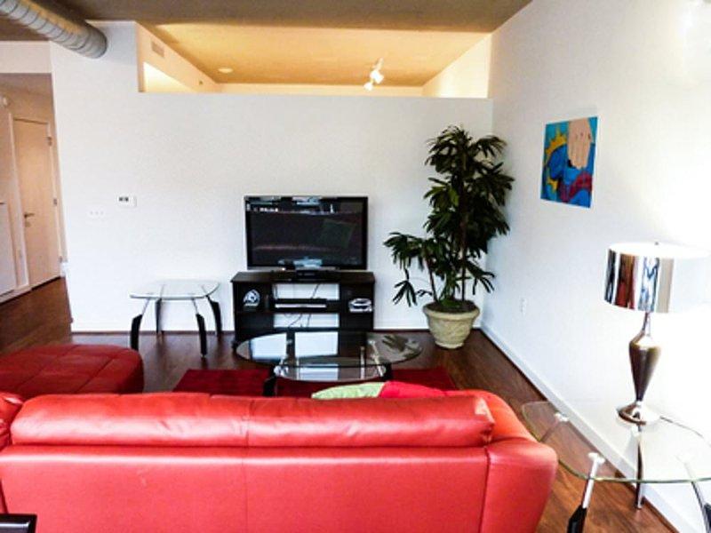MODERN AND BRIGHT 1 BEDROOM APARTMENT - Image 1 - Washington DC - rentals