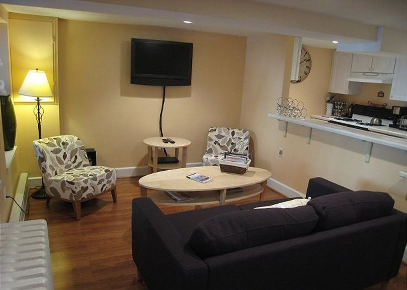 Lovely 2 Bedroom, 1 Bathroom Apartment With Wonderful Community in Washington - Image 1 - Rosslyn - rentals