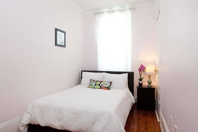 Furnished 5-Bedroom Apartment at Palisade Ave & 24th St Union City - Image 1 - Union City - rentals