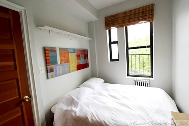 SPLENDID FURNISHED 1 BATHROOM 2 BEDROOM APARTMENT - Image 1 - New York City - rentals