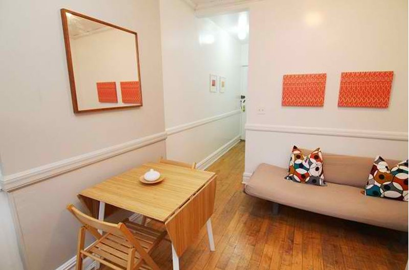 WARM AND INVITING 1 BEDROOM, 1 BATHROOM APARTMENT - Image 1 - New York City - rentals