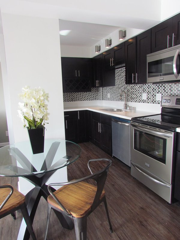 REMARKABLE FURNISHED 1 BEDROOM 1 BATHROOM APARTMENT - Image 1 - Marina del Rey - rentals