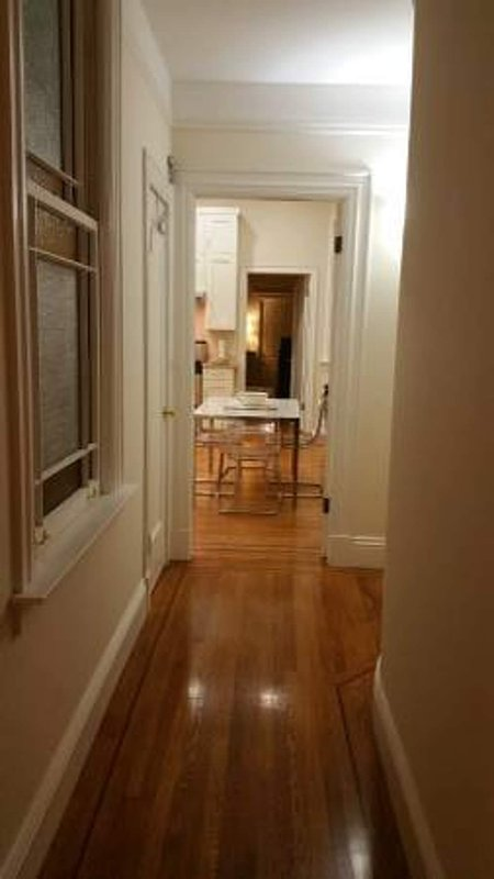Furnished 3-Bedroom Apartment at Page St & Central Ave San Francisco - Image 1 - San Francisco - rentals