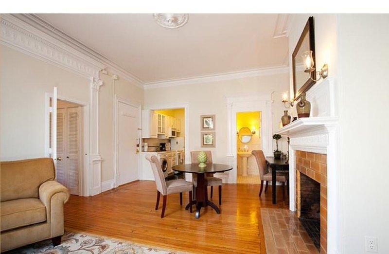 CLEAN, SPACIOUS AND ELEGANT 1 BEDROOM, 1 BATHROOM APARTMENT - Image 1 - Boston - rentals