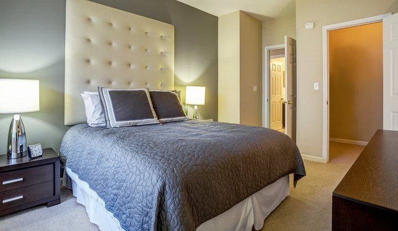 Family Getaway - Wonderful 2 Bedroom, 2 Bathroom Apartmernt - Image 1 - Naperville - rentals