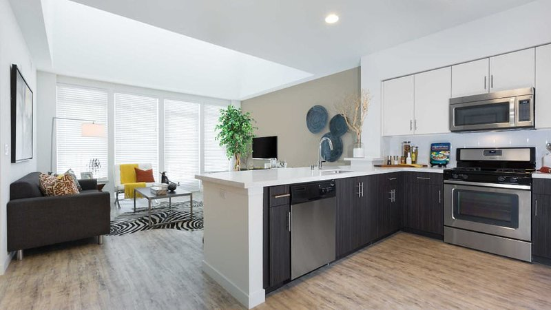 VIBRANT AND AESTHETIC 3 BEDROOM, 2 BATHROOM FURNISHED APARTMENT - Image 1 - Emeryville - rentals