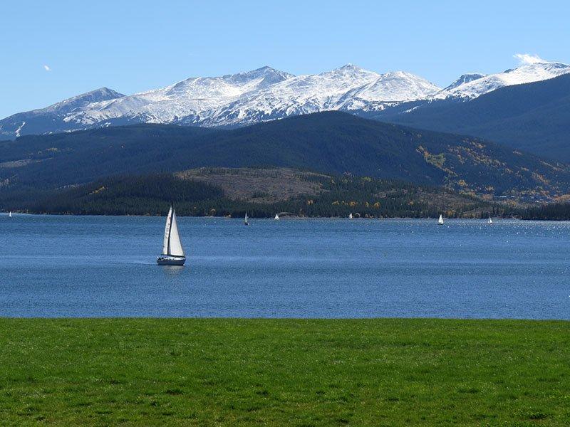 Lake Dillon Condos 103 - Image 1 - Dillon - rentals