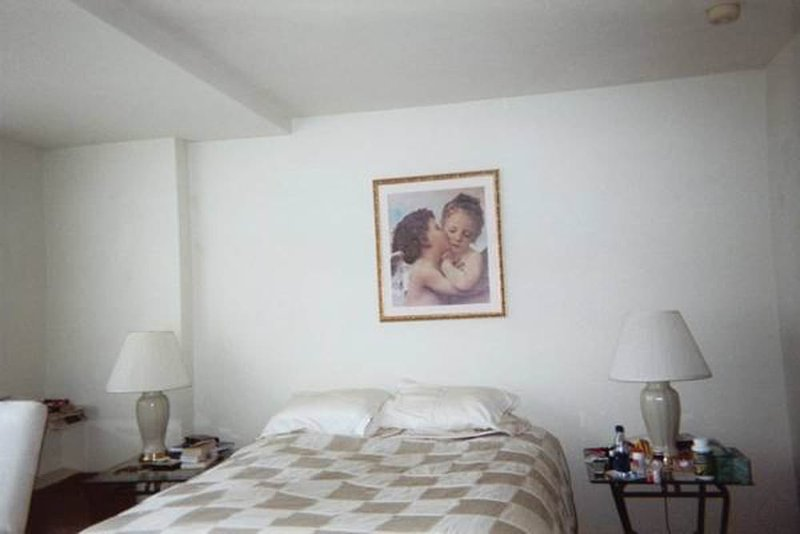 Furnished Studio Apartment at Fairfax Dr & N Lynn St Arlington - Image 1 - Arlington - rentals