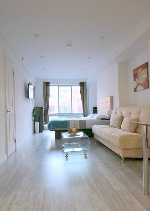 Furnished Studio Apartment at 10th Ave & W 48th St New York - Image 1 - Weehawken - rentals