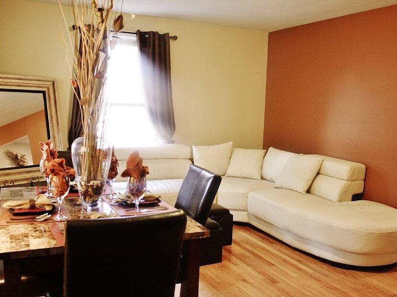 Modern 3 Bedroom Brick-Style Ranch - Image 1 - Hillside - rentals