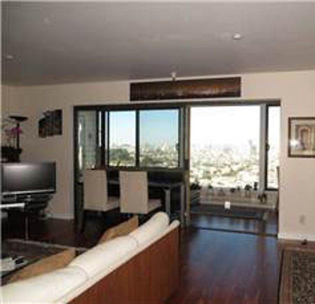 Furnished 1-Bedroom Apartment at Grand View Ave & Romain St San Francisco - Image 1 - San Francisco - rentals
