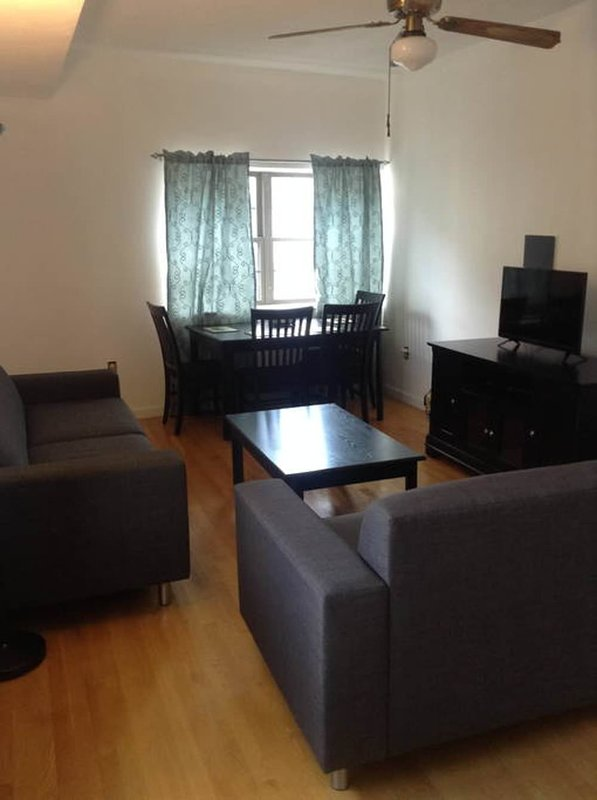 Furnished 2-Bedroom Apartment at Bunker Hill St & Polk St Boston - Image 1 - Boston - rentals