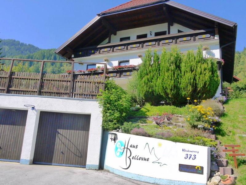 Haus Bellevue - Apartment Speiereck,  Haus Bellevue - Saint Michael im Lungau - rentals