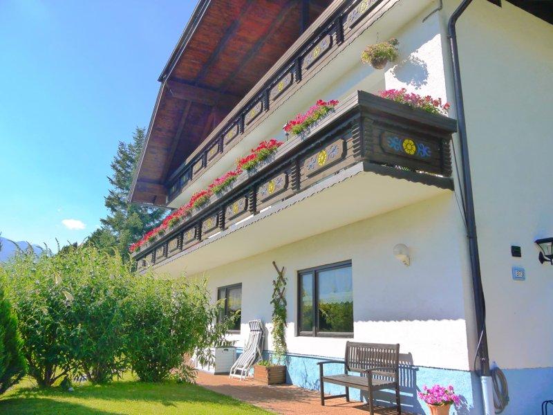 Haus Bellevue - Apartment Grosseck, Haus Bellevue - Saint Michael im Lungau - rentals