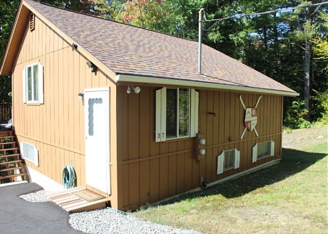 Gunstock Acres with Beach Access (MUL37Bf) - Image 1 - Gilford - rentals