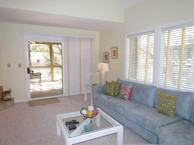 760 Summerwind Villa - Wyndham Ocean Ridge - Image 1 - Edisto Beach - rentals