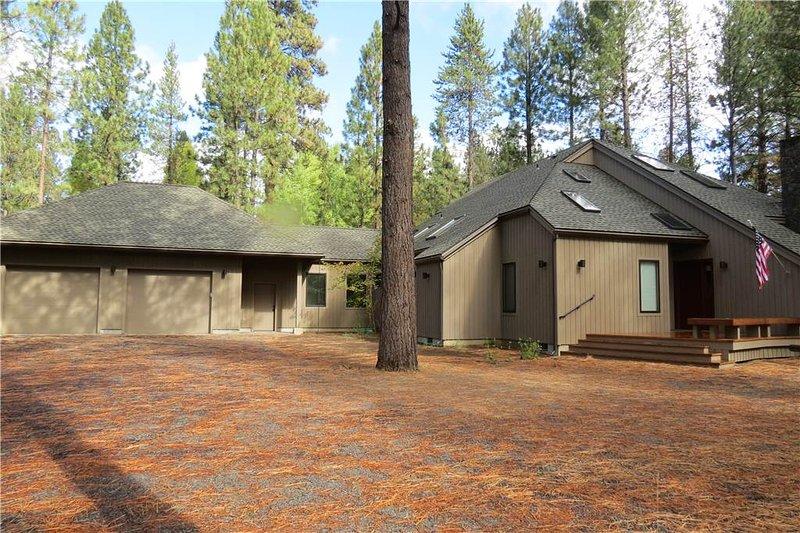 Golf Homesite #115 - Image 1 - Black Butte Ranch - rentals