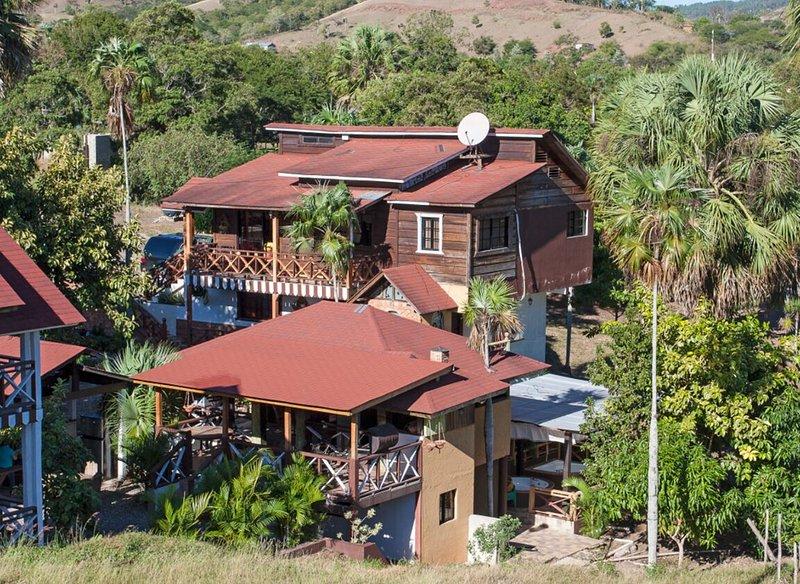 COUNTRY CLUB VILLA - Enjoy Your Caribbean Holidays at Villas del Lago, Dominican Republic - San Jose de las Matas - rentals