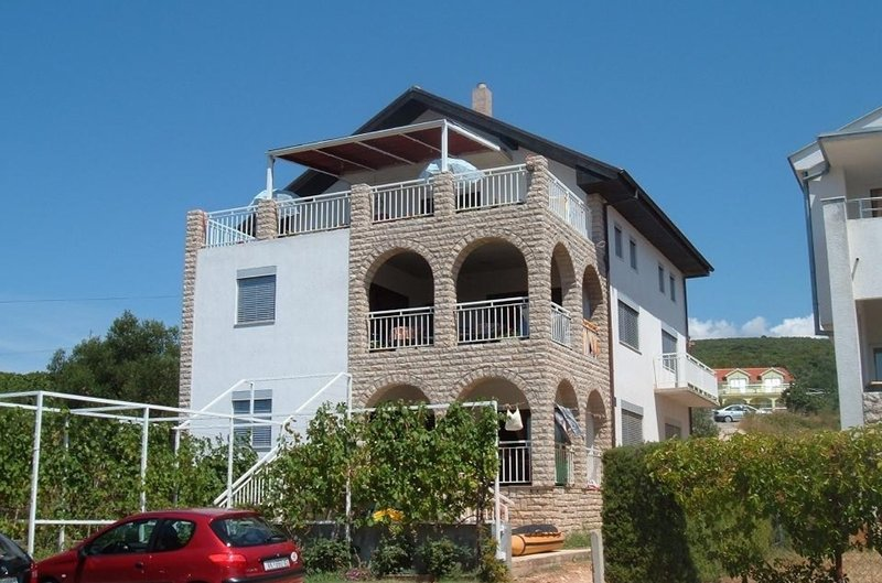 house - Mary A4(2+2) - Sveti Petar - Sveti Petar - rentals