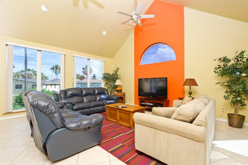 Inspiration Cove - Image 1 - Port Isabel - rentals