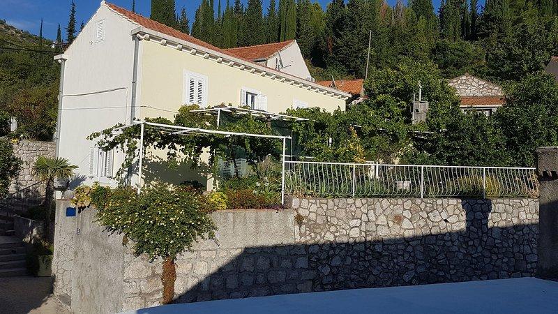 house - Villa Marija H(9) - Trsteno - Trsteno - rentals