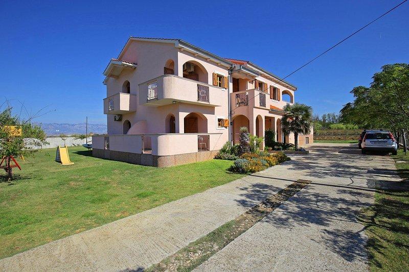 house - Armitage A3(2+1) - Privlaka - Privlaka - rentals