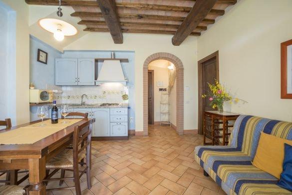 Tulip - Image 1 - San Gimignano - rentals