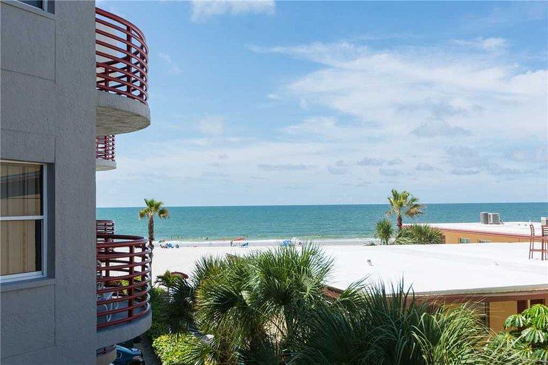 #205 Crimson Condos - Image 1 - Madeira Beach - rentals