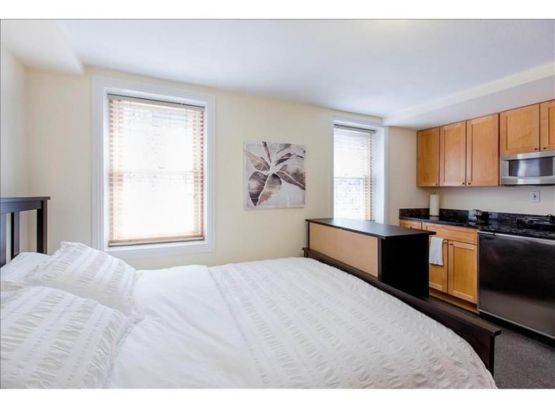 CAPTIVATING, CLEAN AND COZY STUDIO APARTMENT - Image 1 - Boston - rentals