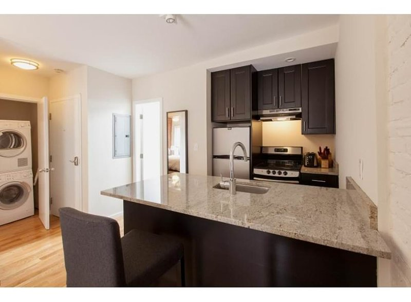 FULLY FURNISHED AND SPACIOUS 1 BEDROOM, 1 BATHROOM APARTMENT - Image 1 - Boston - rentals