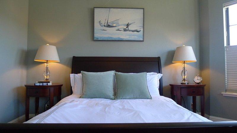 Furnished 1-Bedroom Apartment at Avila St & Cervantes Blvd San Francisco - Image 1 - San Francisco - rentals