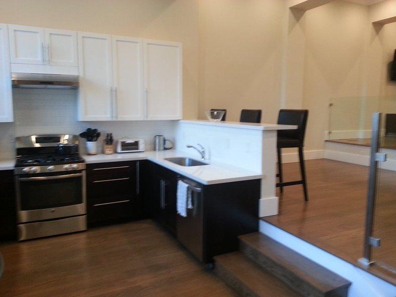 Furnished 2-Bedroom Apartment at Bush St & Presidio Ave San Francisco - Image 1 - San Francisco Bay Area - rentals