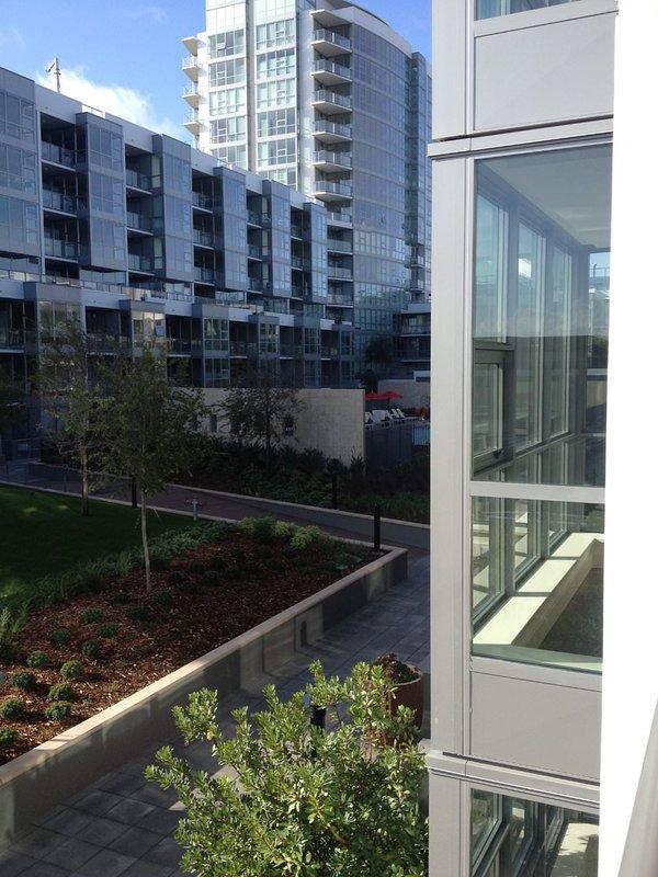 Furnished 2-Bedroom Condo at 3rd St & China Basin St San Francisco - Image 1 - San Francisco - rentals