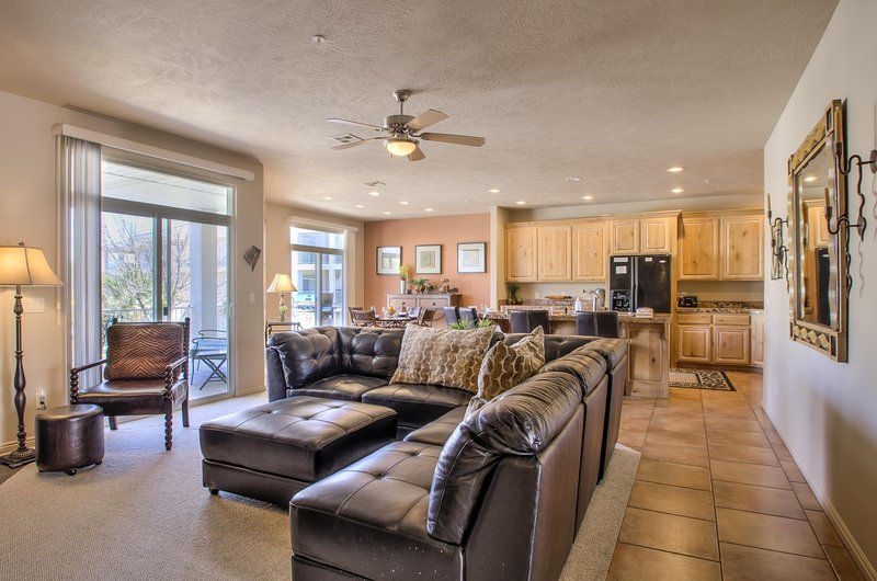 Very Open Concept Floor Plan - LP1907 - 3 BD / 3 BA - Saint George - rentals