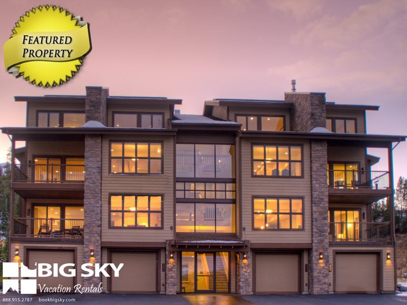 Big Sky Resort   Beaverhead Luxury Suite 1448 - Image 1 - Big Sky - rentals