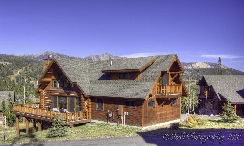 Big Sky Resort | Powder Ridge Cabin 13 Rosebud Loop - Image 1 - World - rentals