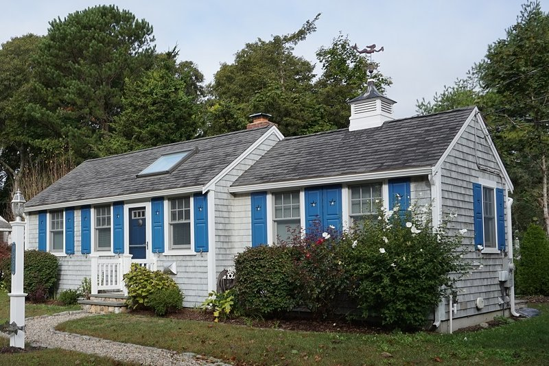 933 Main Street, #E - Image 1 - Osterville - rentals
