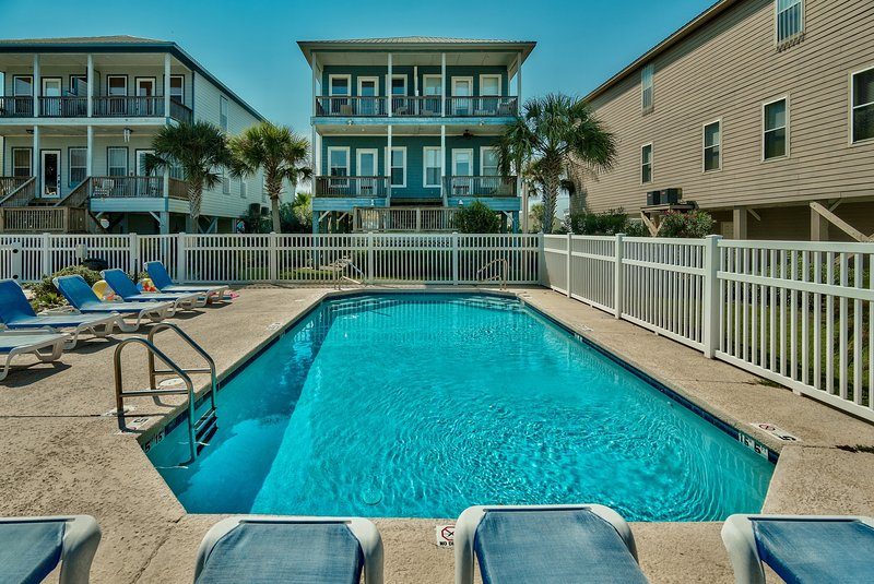 Welcome to Blue Tides - 100 OFF ANY 2017 RSVP IF PLACED BY END of 2016!! - Gulf Shores - rentals